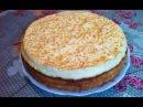 Торт Слезы Ангела /Творожный Пирог/Cake Angel Tears /Пошаговый Рецепт(Очень Вкусно и Кра