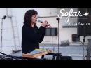 Julia Smiles Tomorrow Sofar Moscow