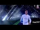 Cristiano Ronaldo Celebration in Bernabeu Champions League 2016