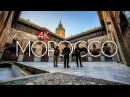 Travel to Morocco in 4K