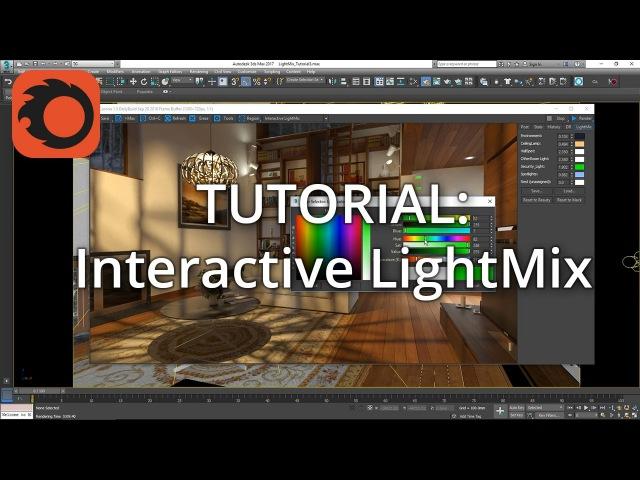 TUTORIAL Interactive LightMix