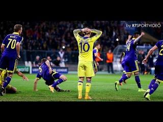 Eden Hazard 2014/2015 ► Amazing Skills Goals Show   1080p HD