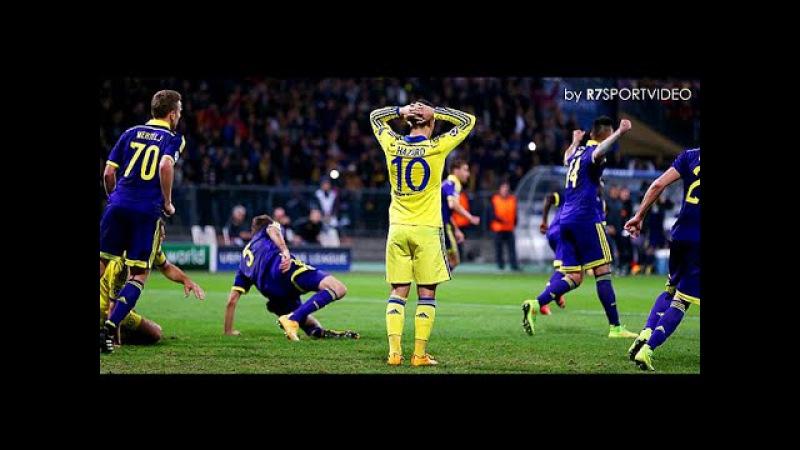 Eden Hazard 2014/2015 ► Amazing Skills Goals Show | 1080p HD