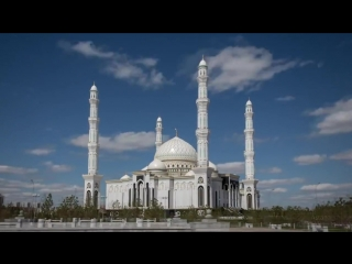 Астана - город будущего!