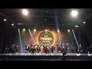 танцевальная битва Тодес 5 группа