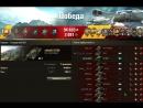 ИС-3 - Бой один на Миллион! 10 медалей! WoT Epic Full HD