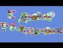 С днём рождения Настенька 3