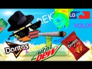 MLG Flappy Bird 420 - Побьем рекорд
