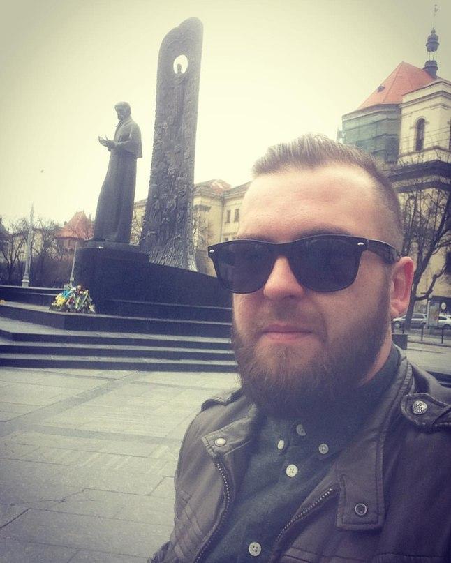 Сергій Танчинець | Киев
