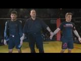 Dillon Danis VS AJ Agazarm SUG 3