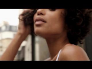 Johanna video test ¦ Fashion model photo shoot ¦ Behind the scenes