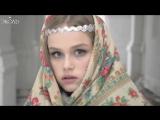 Даша Волосевич  - Небо славян \ АЛИСА кавер