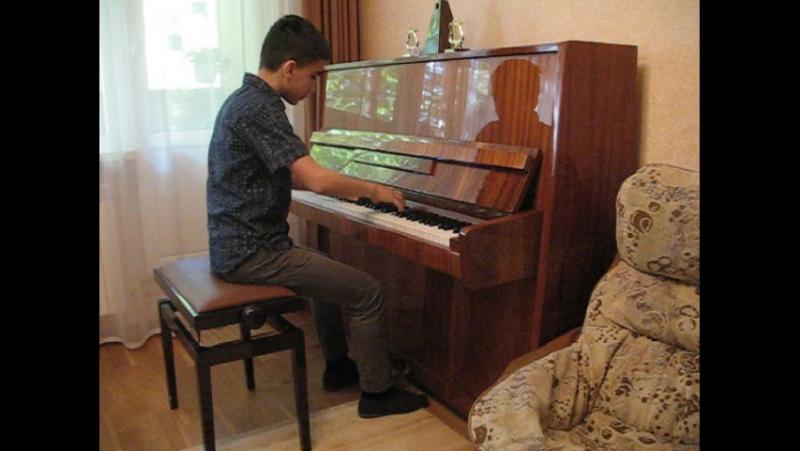 M.Klementi Sonata op.26 №3(1)_М. Клементи Соната соч.26 №3 (1)