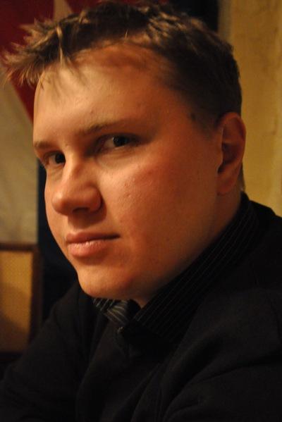 Kirill Arefyev