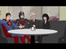 """На Случай Важных Переговоров : """"Потому что я Бэтмен"""""""