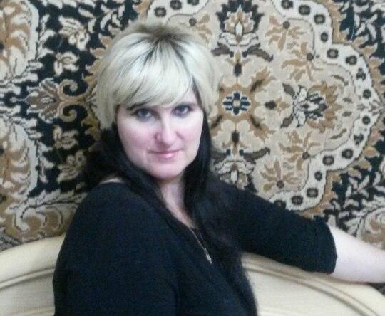 Anna, 45, Sovetsk