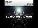 Sneijder Shadow (Original Mix). Trance-Epocha