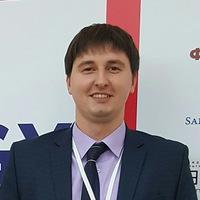 Сергей Рогачёв