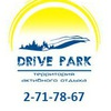 Drive Park. Прокат квадроциклов.  Красноярск