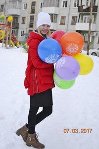 Кристина Андриевская
