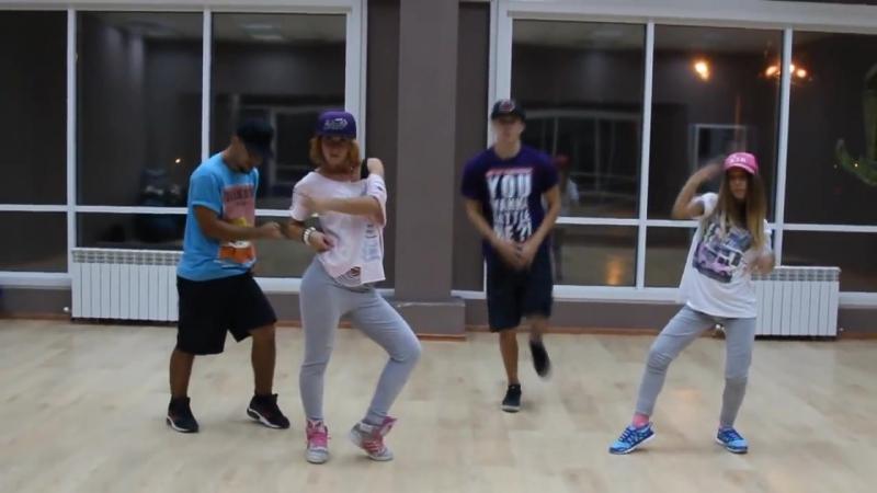 P.Diddy feat Keyshia Cole - Last Night | choreography by D-Man