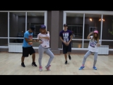 P.Diddy feat Keyshia Cole - Last Night choreography by D-Man