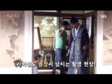 """За кулисами """"САИМДАН"""" - Ян Се Чжон в роли молодого ЛИ КЁМА [BTS] Yang Se Jong 양세종 CUT - Saimdang, Lights Diary Ep.2 Making Film"""