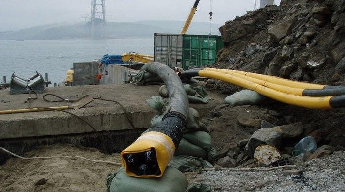 Запущена третья нитка энергомоста в Крым