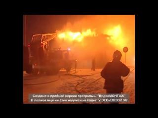 МЧС России: Пожарные и Спасатели