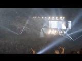 the GazettE «LIVE TOUR 15-16 DOGMATIC FINAL -Шиккоку» - Tomorrow never dies