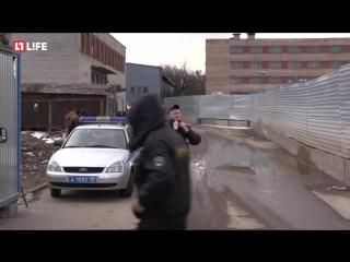 Взрыв газа в жилом доме в Москве. Погибли 2 человека