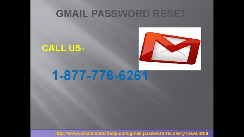 Free! Gmail Recovery Password is Free for Valentine's Week Call us 1-877-776-6261
