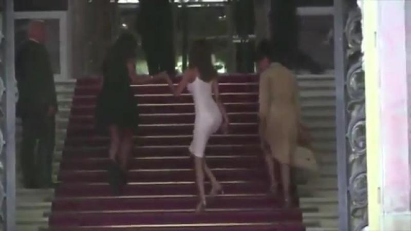 Платье - хуятье