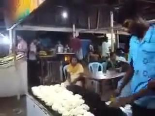 Индийский Повар 80 lvl
