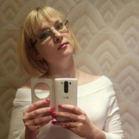 Татьяна Солохина