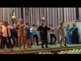 песня синеглазые дельфины и танец на день учителя