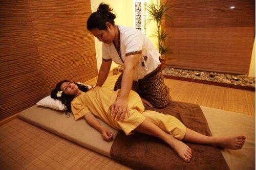 Афиша Уфа Обучение тайскому массажу в центре Тибет