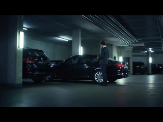 Музыка из рекламы BMW - Remote Control Parking в действии (2017)