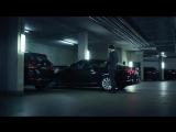 Музыка из рекламы BMW - Remote Control Parking в действии (2017)