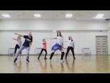 Sia  The Greatest ft. Kendrick Lamar choreography by Polina Blednykh - Yuventadance