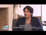 This Week In Hollywood - Ian Somerhalder