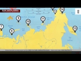 УЧЕНИЯ ВС РФ_ НА ЧТО ПУТИН НАМЕКАЕТ _ Учения российской армии 2016 внезапная проверка боеготовности
