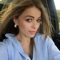 Диана Мамедова