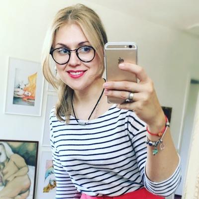 Ольга Гудилина