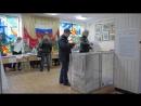 «Приходите на выборы, решайте судьбу нашей страны»