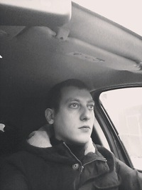 Евгений Сегаль