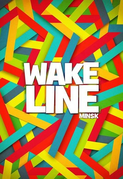 Wake Line