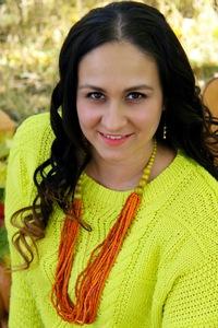 Таня Подгорняк