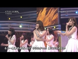 [Perf] Keyakizaka46, NMB48, Nogizaka46, AKB48 @ Best Hits Kayousai 2016 [17 November 2016]