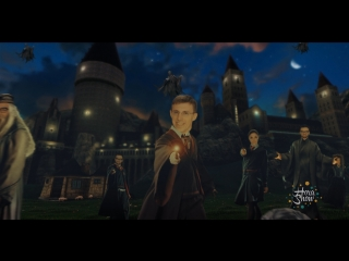 Dorry Chirtocher: Волшебник из Колоницы (Primaria RIP). Скоро!